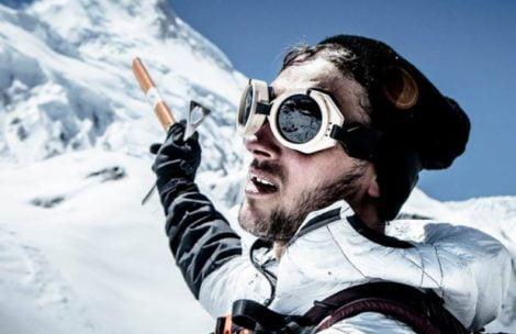 Andrzej Bargiel chce zjechać na nartach ze szczytu K2!
