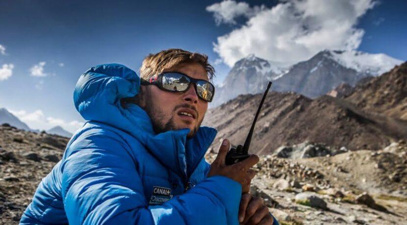 Andrzej Bargiel wyrusza na K2. Cel – wejść szczyt i zjechać z niego na nartach