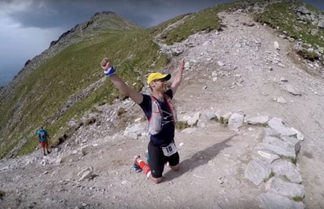W Tatrach rusza HardaSuka – jeden z najtrudniejszych triathlonów świata