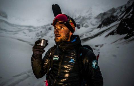 Andrzej Bargiel rusza na Mount Everest! Chce zrobić coś, czego nie dokonał jeszcze nikt