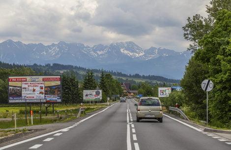 Osoba z koronawirusem jechała autobusem z Warszawy do Zakopanego. Sanepid poszukuje pasażerów