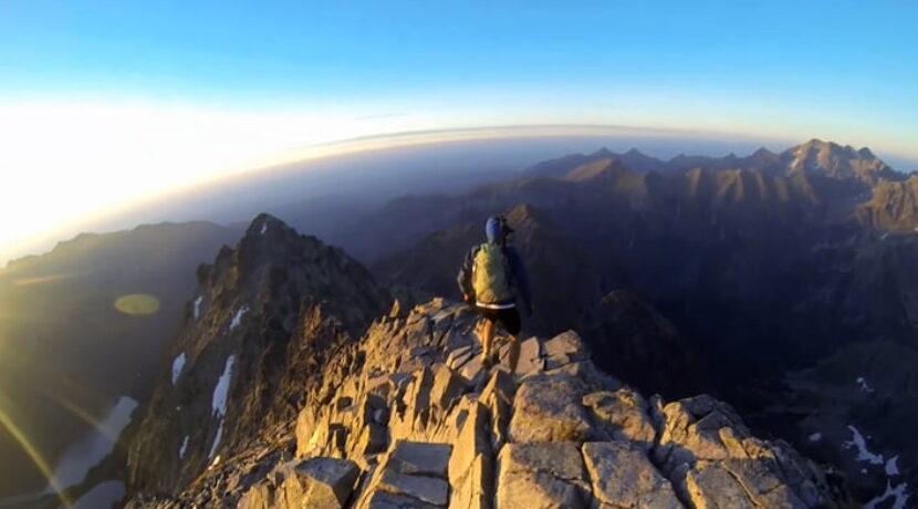 Wycieczka z Rysów do…Doliny Kościeliskiej w czasie 1 doby (RELACJA, FILM)