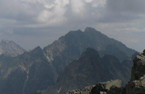 Turyści z polskim przewodnikiem utknęli na Gerlachu. Akcja ratunkowa Słowaków