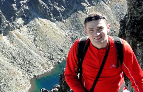 Zginął, pomagając innej turystce. Dziś rocznica śmierci Tomka