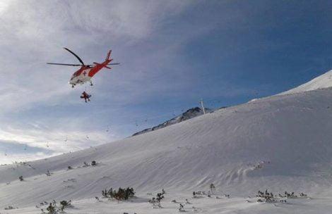 Bardzo trudne warunki w Tatrach! Już 3 śmiertelne wypadki