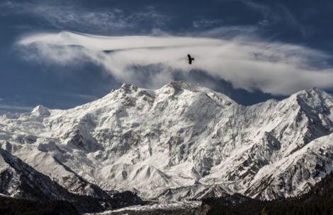 Brak kontaktu ze wspinaczami na Nanga Parbat. Ekipa spod K2 poproszona o pomoc