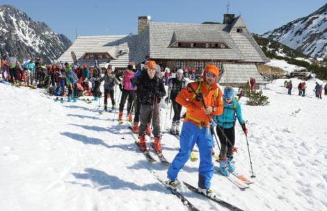 Zapraszamy na VI Dni Lawinowo-Skiturowe – zima w pełni!