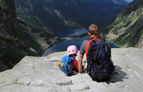 Tatry z dzieckiem – dokąd iść?