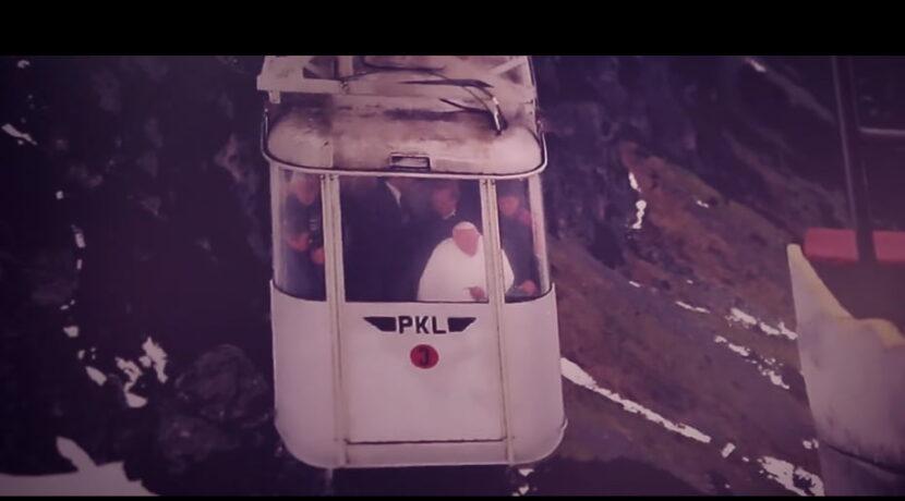 Jan Paweł II w Tatrach (FILM)