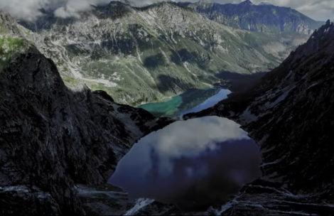 Rysy, Orla Perć, Świnica, Kościelec… – świetny film z wędrówek po Tatrach