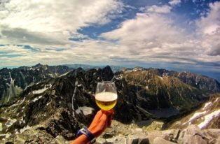 Wypij wirtualne piwo z Tatromaniakiem na 5. urodziny portalu