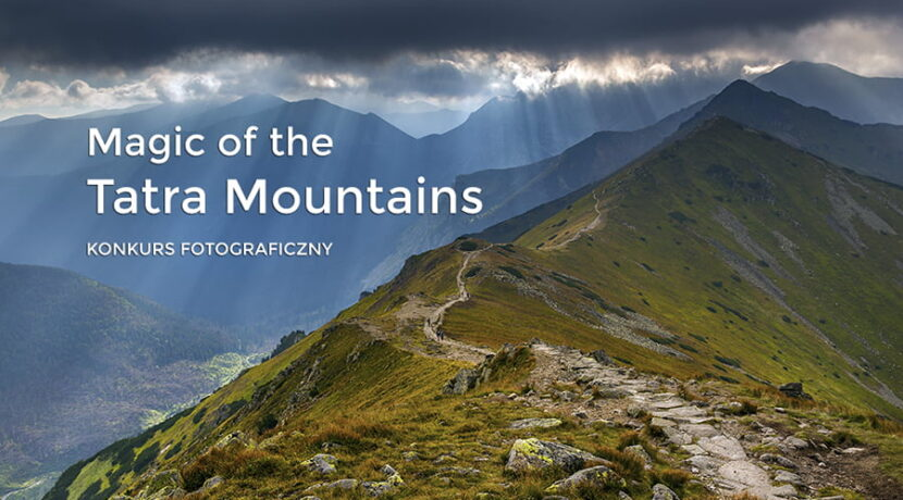 Konkurs fotograficzny Tatromaniaka – weź udział i wygraj nagrodę pieniężną!