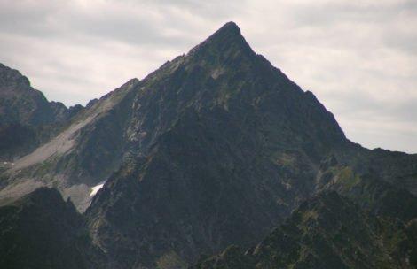 Tragiczny weekend w Tatrach. Kolejny śmiertelny wypadek