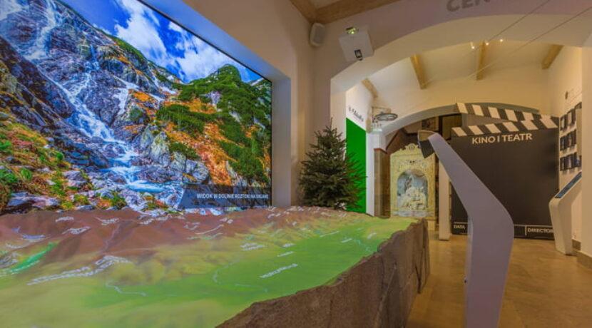 ZakoLove – pełne atrakcji centrum turystyczne w Zakopanem