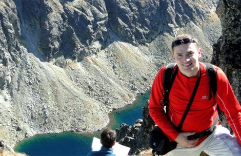 Zginął, pomagając innej turystce. Dziś rocznica śmierci Tomka (FILM)