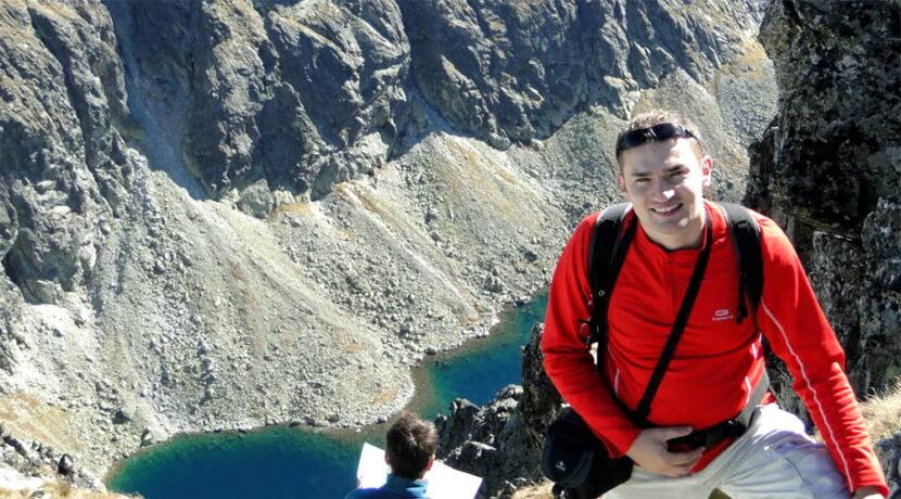 Zginął, pomagając innej turystce. Dziś 4. rocznica śmierci Tomka