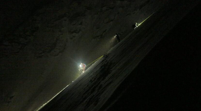 Kolejna nocna akcja ratunkowa TOPR. Poszukiwano turysty