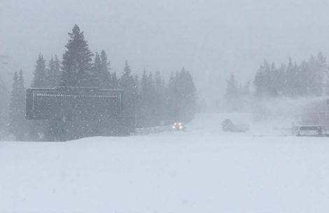 Pod Tatrami pełnia zimy! Zobaczcie aktualne zdjęcia