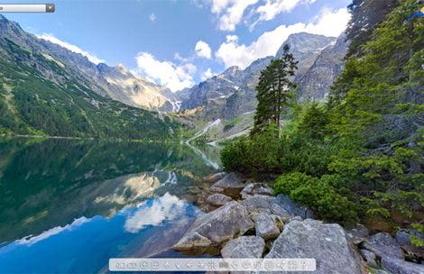 Wirtualny spacer po szlakach w Tatrach. Rusza niezwykły projekt!
