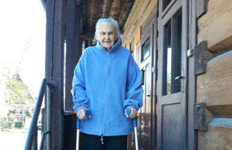 Zaginęła 90-letnia mieszkanka Zakopanego. Lubiła chodzić w góry