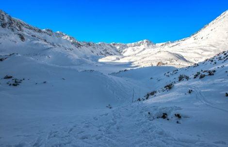 TPN zamyka 3 szlaki turystyczne na zimę
