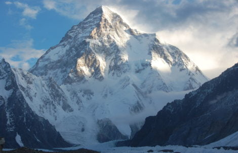 Koniec wyprawy Piwcowa. K2 pozostanie niezdobyte zimą