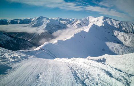 Sezon narciarski na Kasprowym Wierchu ruszy już w Święta? Najprawdopodobniej tak!