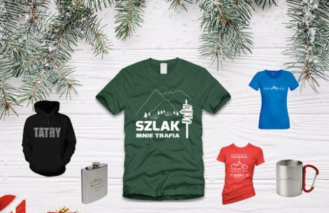 Szukasz prezentu? Nadal przyjmujemy zamówienia na Święta!