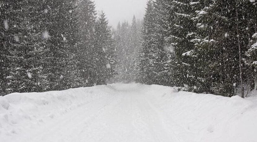Bardzo groźna sytuacja lawinowa w Tatrach! Zamknięty szlak do Morskiego Oka