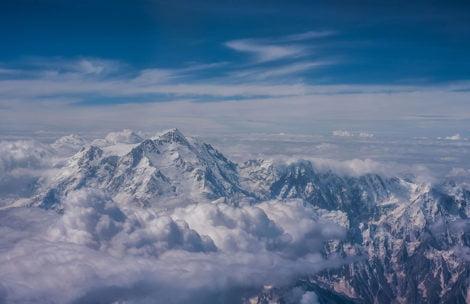 Kolejny dzień poszukiwań na Nanga Parbat – AKTUALNE INFORMACJE