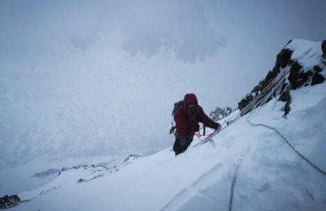 Ekipa Piwcowa walczy na K2. Dotarła powyżej 7500 m, dziś kolejny biwak!