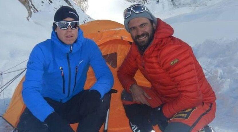 Koniec akcji poszukiwawczej na Nanga Parbat