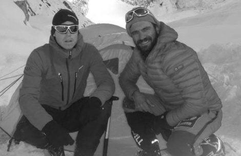 Koniec poszukiwań na Nanga Parbat. Wypatrzone ciała to Daniele Nardi i Tom Ballard