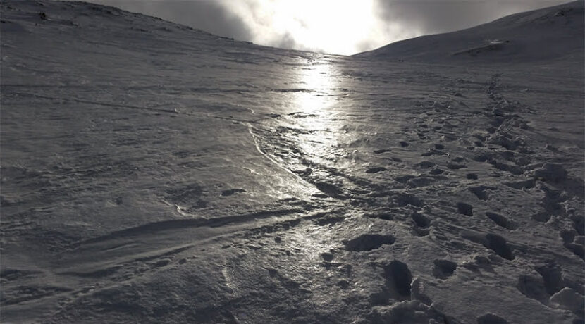 W Tatrach bardzo ślisko! Informacje o aktualnych warunkach