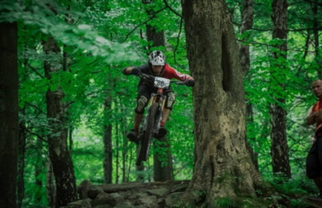 Zakopiańczyk walczy o start w Enduro World Series!