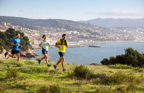 Zacznij biegać w terenie, korzystaj z wiosennych promocji! Zapraszają Salomon oraz Intersport!
