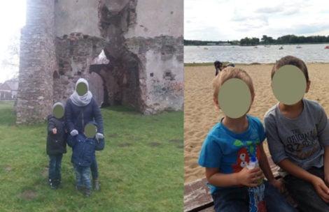 W Tatrach znaleziono kartę z rodzinnymi zdjęciami – szukamy właściciela!