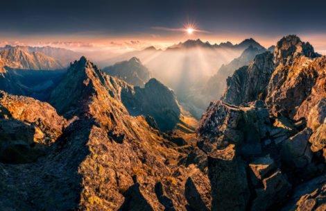 20 najpiękniejszych miejsc w Tatrach Polskich