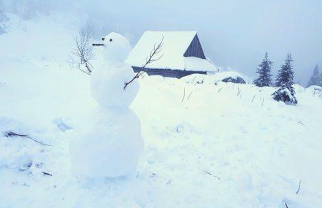 W Tatrach zima! TOPR ogłasza 3. stopień zagrożenia lawinowego!