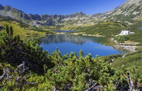 Tatrzański Park Narodowy otwiera kolejne 3 szlaki turystyczne