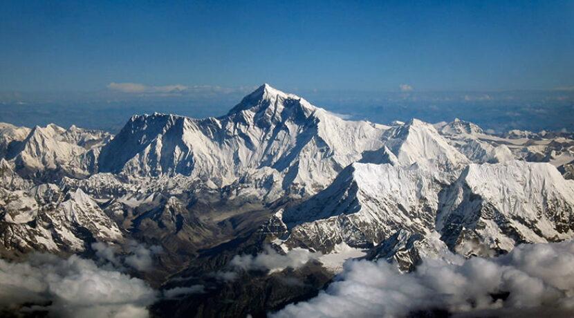 W ciągu tygodnia na Mount Everest zginęło 10 osób
