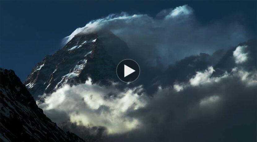 """""""OSTATNIA GÓRA"""" – jest teaser filmu o polskiej wyprawie na K2"""