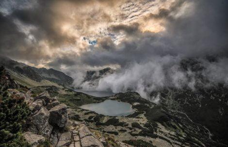 TPN: Popularny szlak w Tatrach pozostanie zamknięty