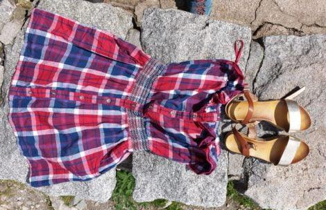 Zagadka sukienki zostawionej w Dolinie Pięciu Stawów rozwiązana