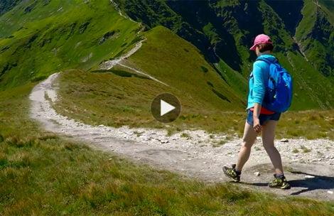 Przenieście się na chwilę w Tatry…warto! (FILM)
