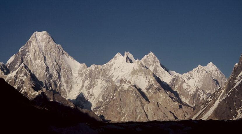 Akcja ratunkowa w Karakorum. Piękna postawa Denisa Urubki i dwóch innych Polaków