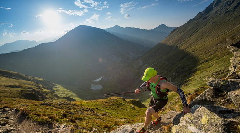 70 km dystansu i 5000 m przewyższenia. Tak wyglądał będzie tegoroczny Bieg Granią Tatr!