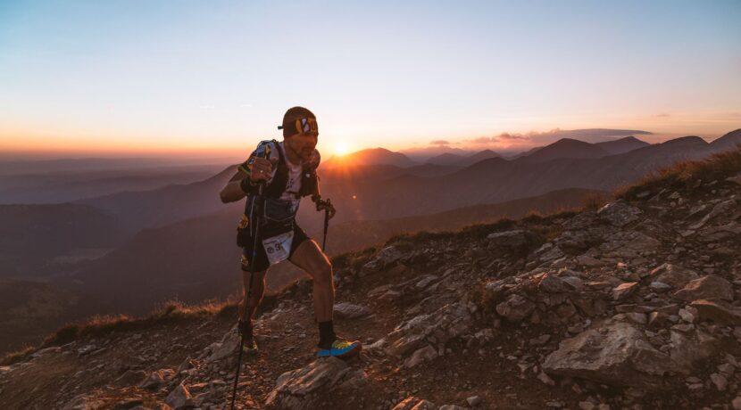 70 km w 9 godzin! Robert Faron zwycięża w Biegu Granią Tatr 2019