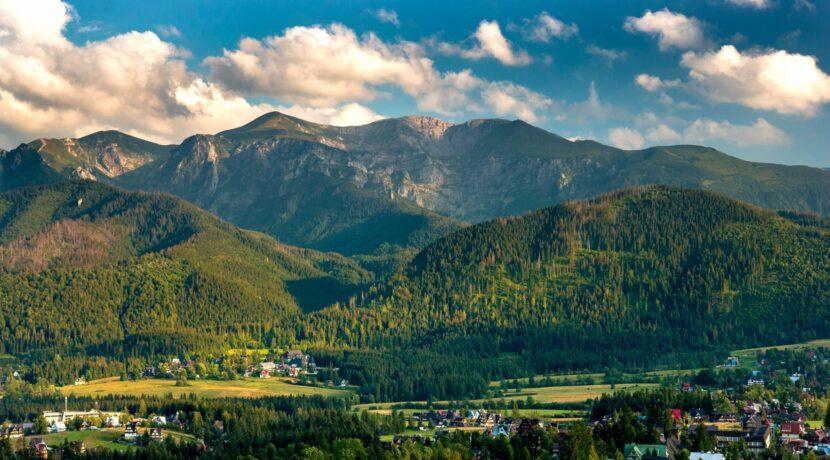 Hrubo Watra! Wielka charytatywna impreza pod Tatrami