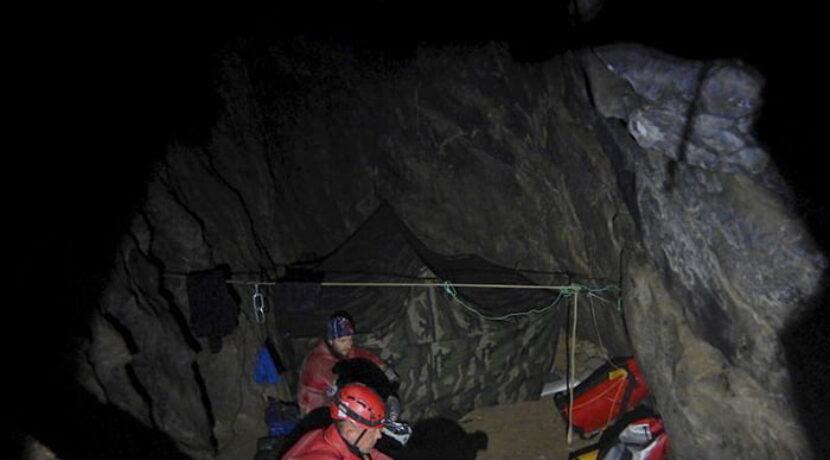 Koniec poszukiwań w Jaskini Wielkiej Śnieżnej. Teraz trudne wydobycie ciał